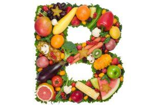 corossol vitamines B