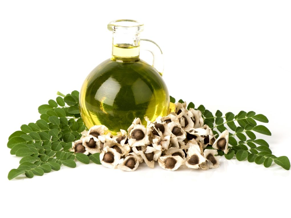 Moringa Oil : 25 Crazy Benefits and Uses - Moringasiam com