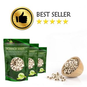 Moringa Seeds Treatment